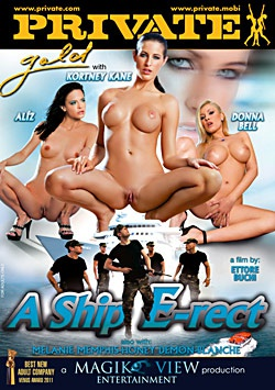 A Ship E-rect-Private Movie