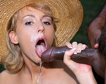 Private  porn video: Betty Love a toujours eu un penchant pour les grosses queues